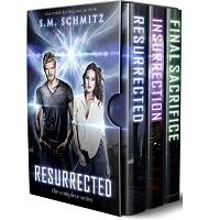 The Resurrected Trilogy Boxset by S.M. Schmitz