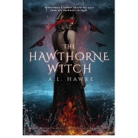 The Hawthorne University Witch series by A.L. Hawke