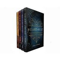 The Oremere Chronicles Complete Boxset by Helen Scheuerer