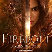Firebolt by Adrienne Woods