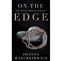 On the Edge by Joanna Mazurkiewicz