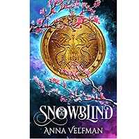 Snowblind by Anna Velfman