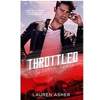 Throttled by Lauren Asher